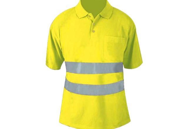 SAF 611 (amarillo)