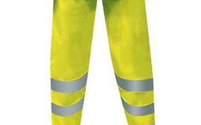 SAF 613 (amarillo)